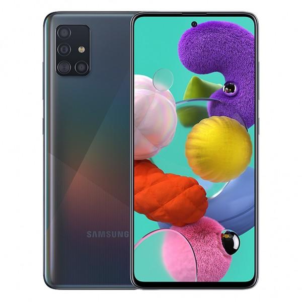 Điện thoại Samsung Galaxy A51 (128GB/6GB)